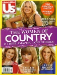 The Women of Country
