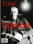 TIME Thomas Edison