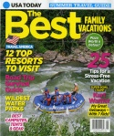 USA TODAY THE BEST FAMILY VACATIONS