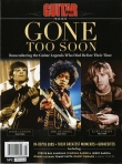 GUITAR WORLD PRESENTS GONE TOO SOON