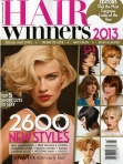 HAIR WINNERS 2013