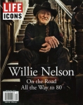 LIFE ICONS-WILLIE NELSON