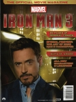 MARVEL- IRON MAN 3