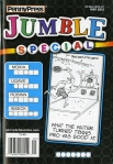 PENNY PRRESS-JUMBLE SPECIALS