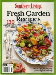 SOUTHERN LIVING-FRESH GARDEN RECIPES