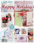 Cardmarker Mag - Happy Holidays