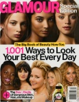 Glamour - 1001 Beauty Tips