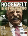 Roosevelt In His Own Words