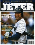 Special Collector's Edition - Derek Jeter