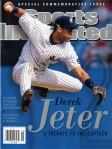 Sports Illustrated Presents Derek Jeter