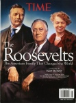 Time - The Roosevelts