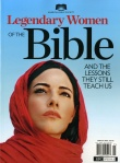 Legendery Women of the Bible-85