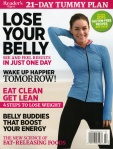 Reader's Digest Lose Your Belly-84