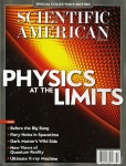 Physics at the Limits-20
