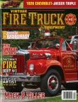 Vintage Firetruck & Equipment-8