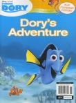 Dory's Adventure